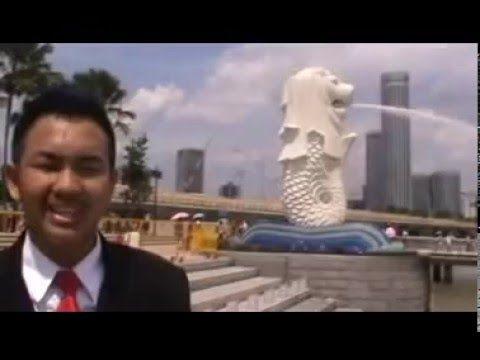 VIDEO PROFILE LN. AHMAD FARIZAL