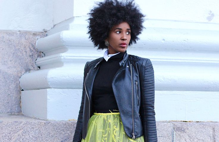 Style Guidelines: How To Rock Your summer Wear For Winter | Liz Ndegwa | Mimiri | Afro-textured Hair |