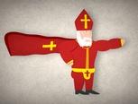 Schooltv filmpje voor de bovenbouw. Er wordt uitgelegd waar het Sinterklaasfeest vandaan komt.