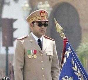 IRIS : La raison d'être de l'armée marocaine, Servir le Roi et protéger le Sahara