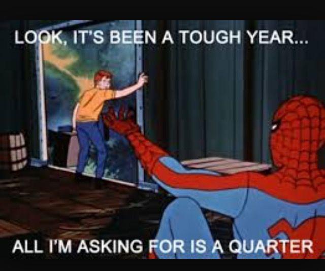 Pin By Speedweed On Dank Spiderman Meme Spiderman Funny Spiderman