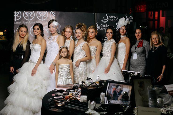Deja Vu Beauty Salon & Blanc Belle & Emily's Boutique & Nagy Florian Photography