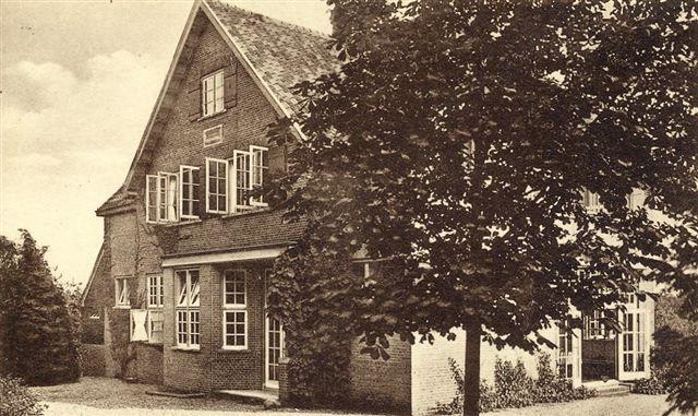 1933 - De Leperkoen