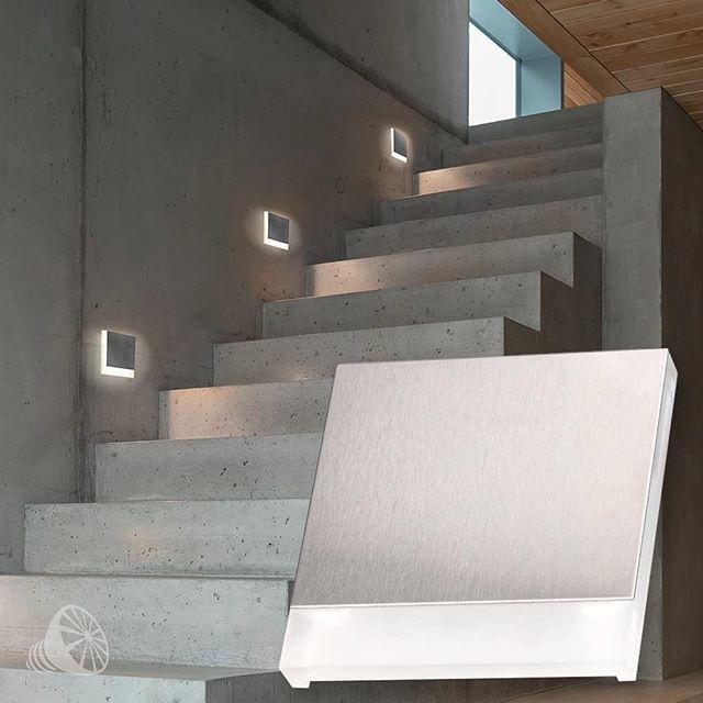 Set Led Treppenbeleuchtung Kaltweiss 6500k Inklusive Zwei Einheiten Mit Bewegungsmelder Und 15w Trafo Treppenbeleuchtung Led Treppenbeleuchtung Led Bewegungsmelder