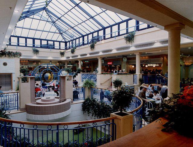 Eldon Square (3), 1991