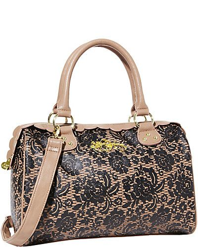 DRESSY BETSEY SATCHEL TAUPE. Love the tote version as well
