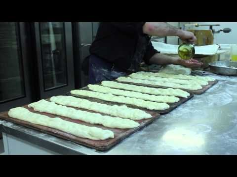 Pan de Cristal - YouTube