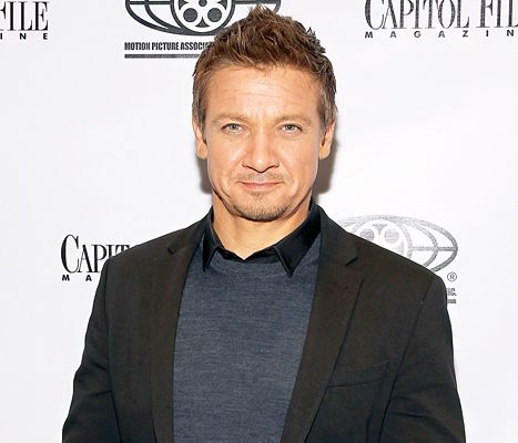 Jeremy Renner's Wife Files for Divorce After 10 Months of Marriage - Us Weekly