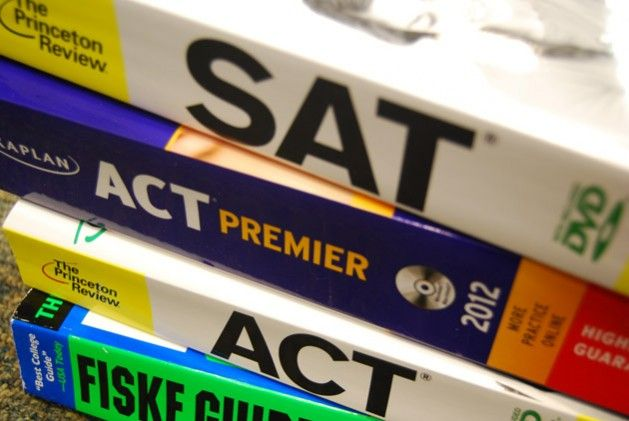 ACT and SAT - STACK Magazine  10 Ways to Score Better on the SAT and ACT @preppedpolished  Prepped & Polished, LLC Tutoring and Test Preparation