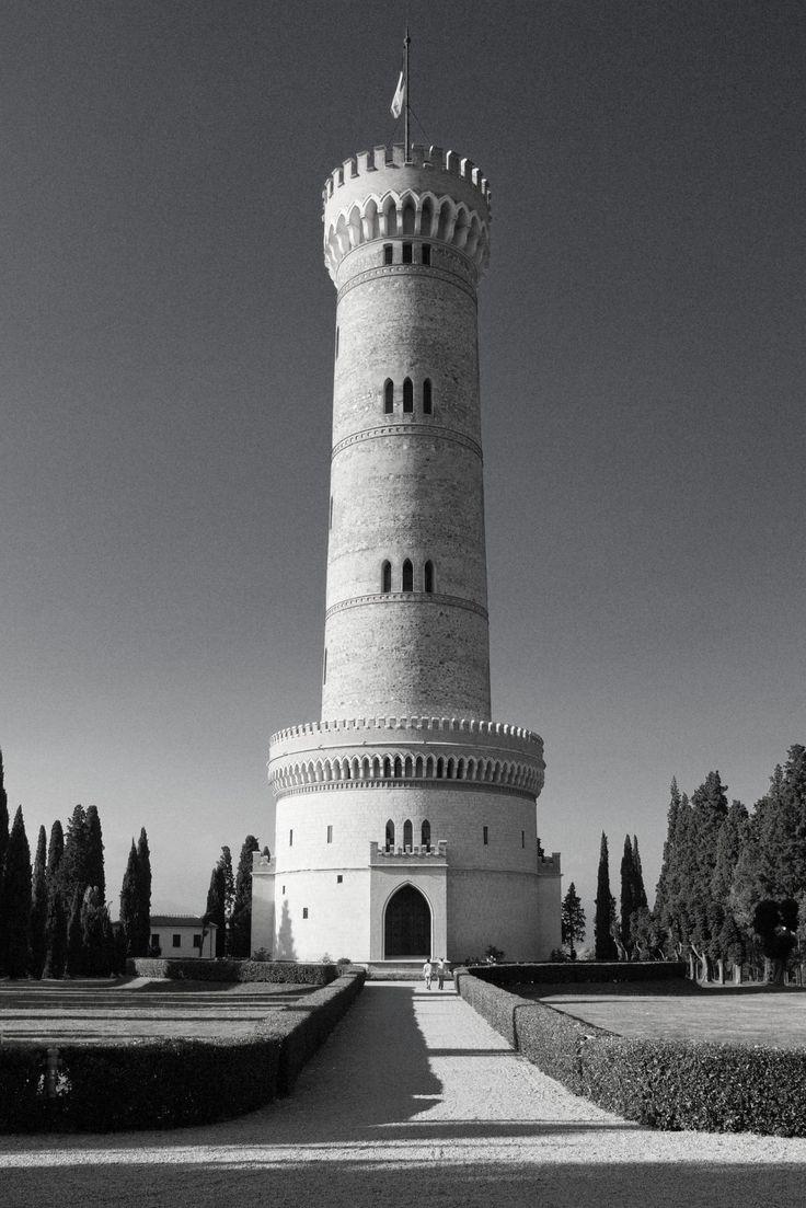 Tower in San Martino della Battaglia by Giuseppe Savo on 500px