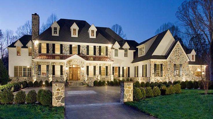 219 best excel homes custom modular exteriors images on for C m custom homes