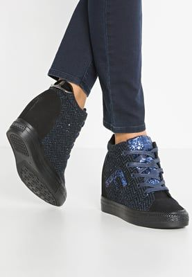Fiorucci Sneakers basse - navy a € 55,00 (03/09/16) Ordina senza spese di spedizione su Zalando.it