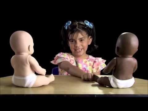 Πείραμα ρατσισμού