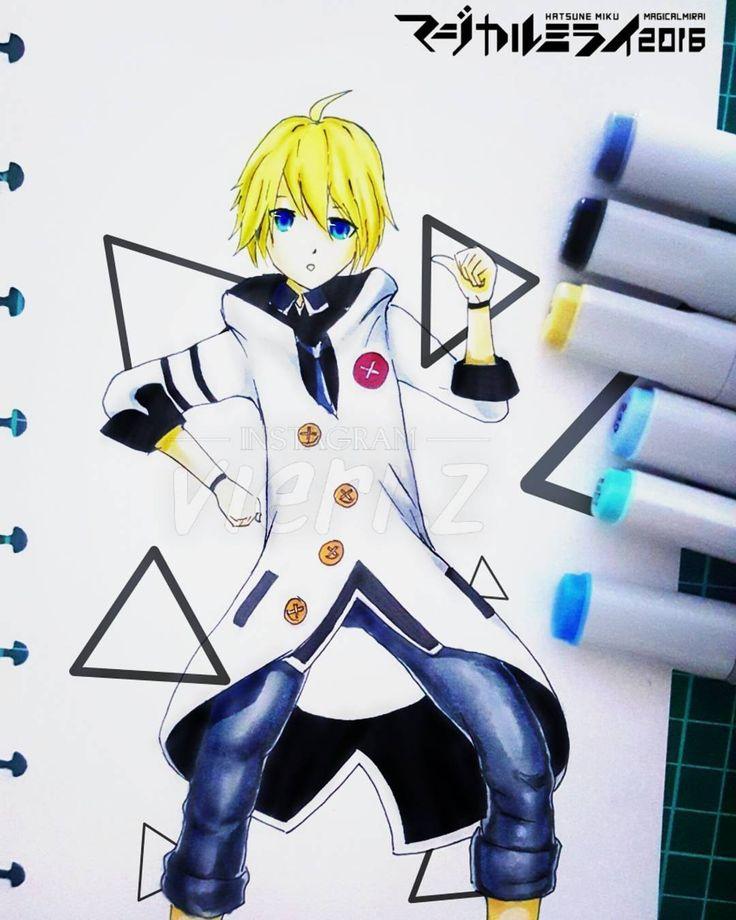 Len vocaloid