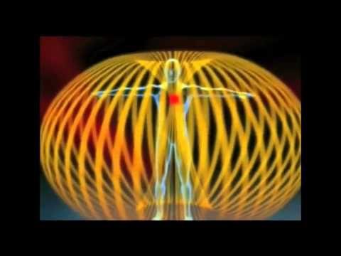 Tetragrammaton, Toroide, Spirale Aurea, DNA (Nassim Haramein) - YouTube