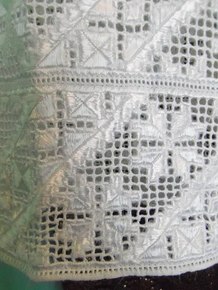 """""""Tsyrka"""" embroidery"""