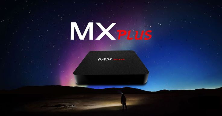 MX Plus TV Box, Discount Coupon from Gearbest - Mobiles-Coupons