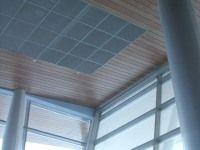 Металлический сетчатый потолок по низкой цене оптом и в розницу / Компания «Бастион»