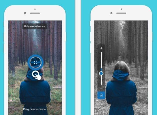 Tech: Ezzel az ingyenes alkalmazással egyszerűen csinálhat látványos fotókat - HVG.hu
