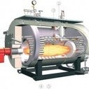 Oil fired boilers-Efficiency by design