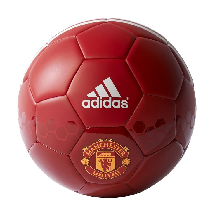 adidas Manchester United Supporter Football