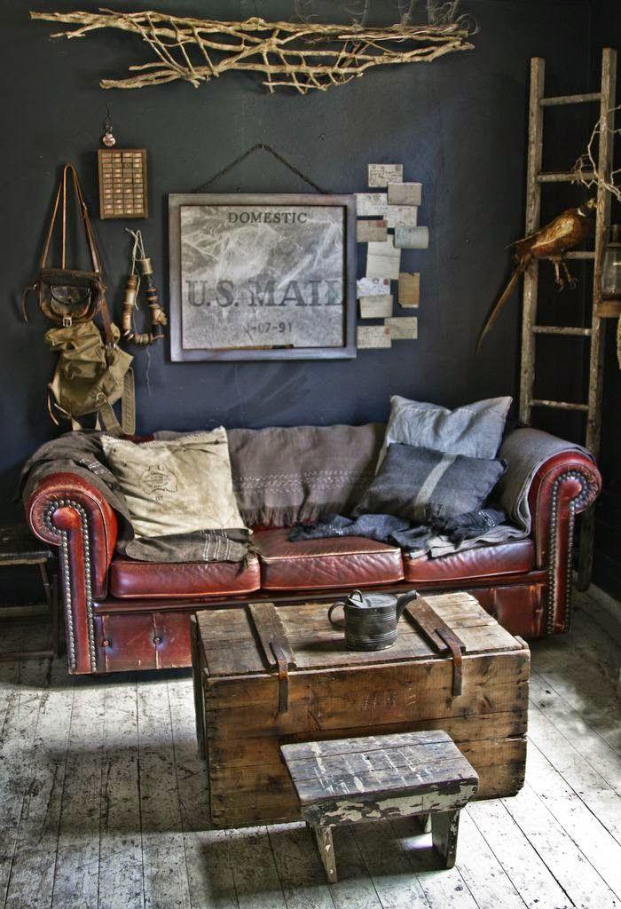 Cool Man Cave Ideas ~ Modern Home Ideas