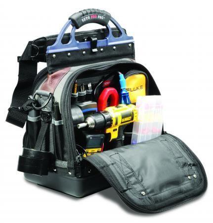 Performance Line Tool Center - Veto Pro Pac Tech-LC HVAC Service Technician Bag, $174.95 (http://www.performancetoolcenter.com/veto-pro-pac-tech-lc-hvac-service-technician-bag/)