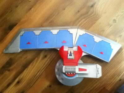 Yu Gi Oh Battle City Duel Disk