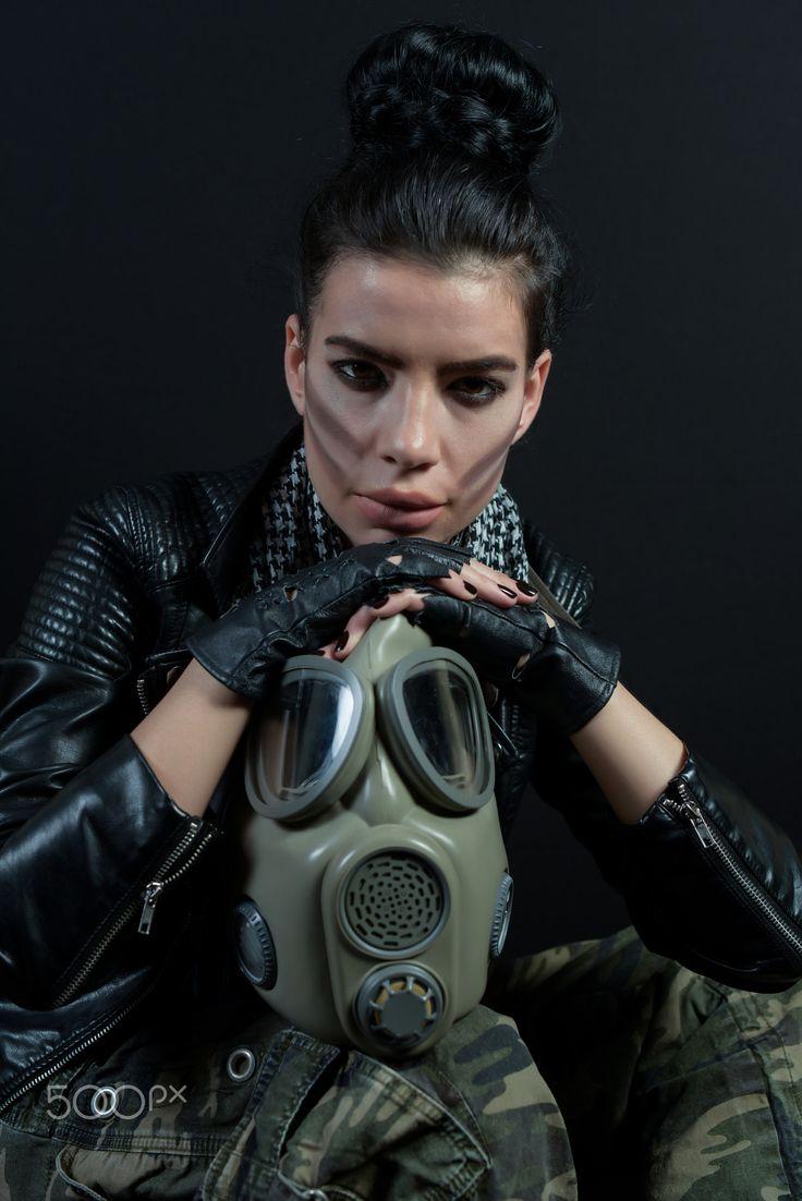 Oxygen Army - Oxygen Army