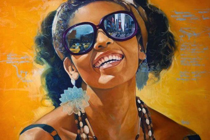 ¡No al racismo! Hoy es el Día Internacional de la Mujer Afrodescendiente