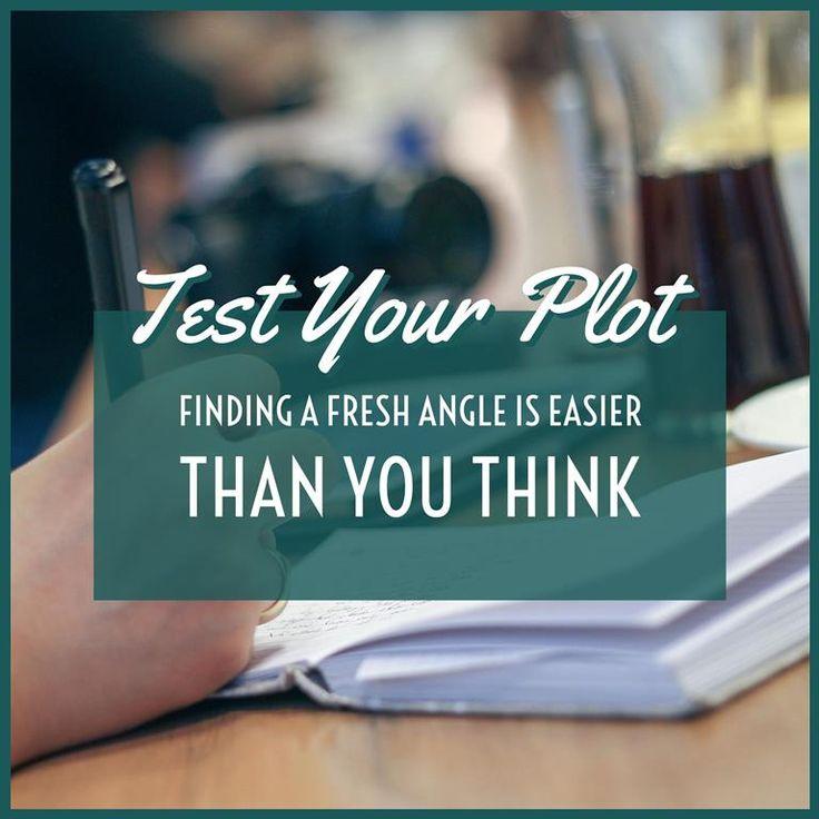 Test Your Plot