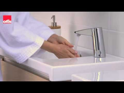 Oras Group - Cubista 2814F washbasin faucet