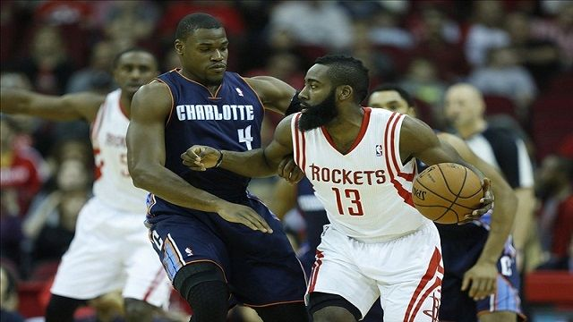 Fantasy Basketball Stud: James Harden Records Triple-Double