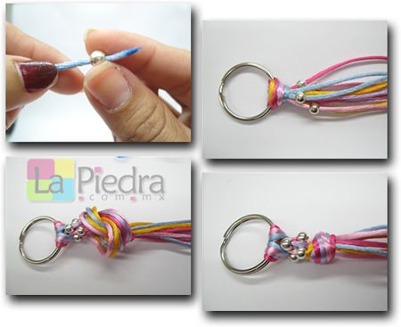 diy key chain