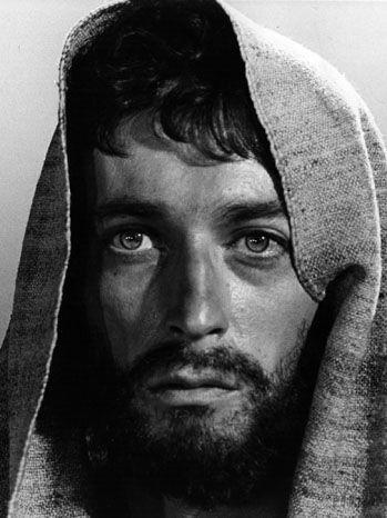 Robert Powell, Jesus of Nazareth (1977)