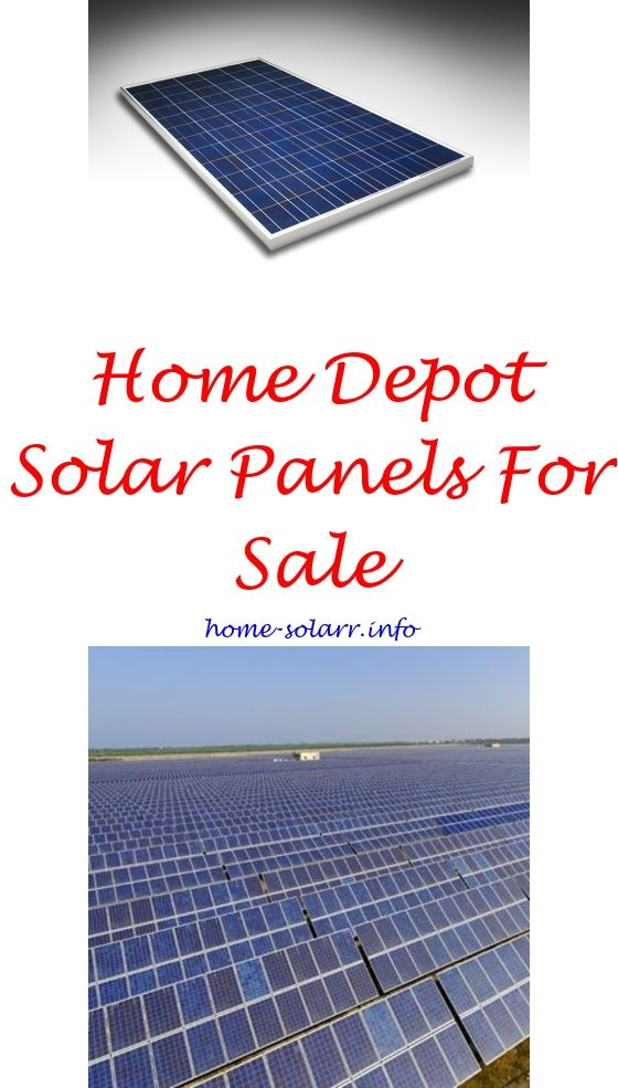 diy solar panels for home