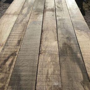 panneau de coffrage bois ancien