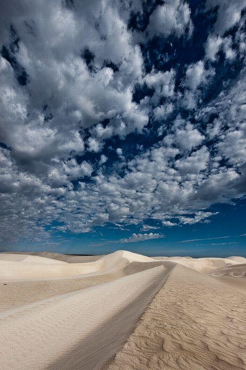 Cervantes Sand Dunes 1 : Australia, Western Australia, Cervantes : True North Mark Photography