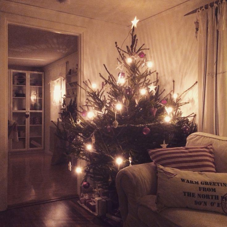 Christmas tree of 2014