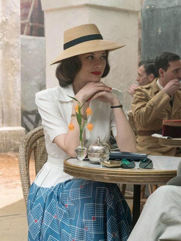 Alliés avec Brad Pitt Streaming VF HD, Alliés Film Marion Cotillard en Streaming…