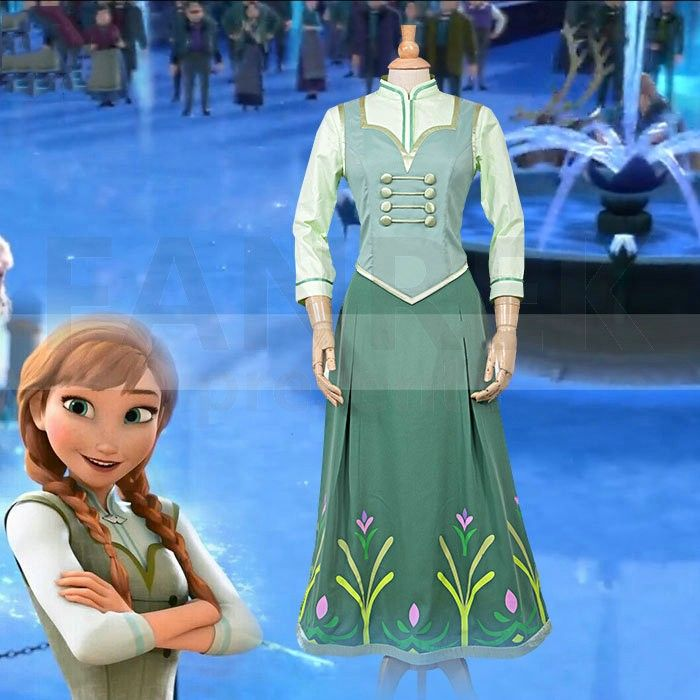 27 Best Images About Frozen Fever On Pinterest