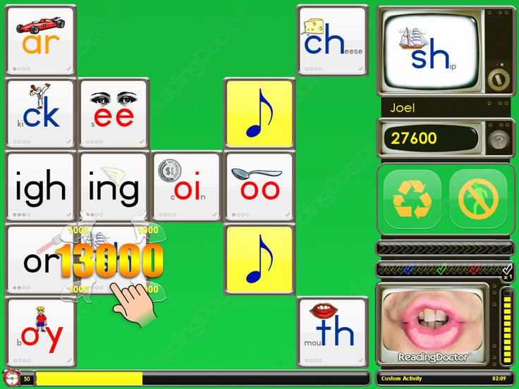App Shopper: Letter Sounds 2 Pro: Easily teach the links between letter patterns and speech sounds for reading and spelling with phonics (Education)