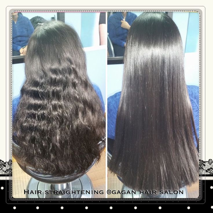 Best 25 Permanent Hair Straightening Cost Ideas On