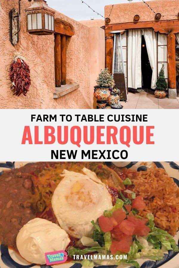 Farm To Table Restaurants And Food In Albuquerque Travel Mamas In 2020 Foodie Travel Places To Eat Best Places To Eat
