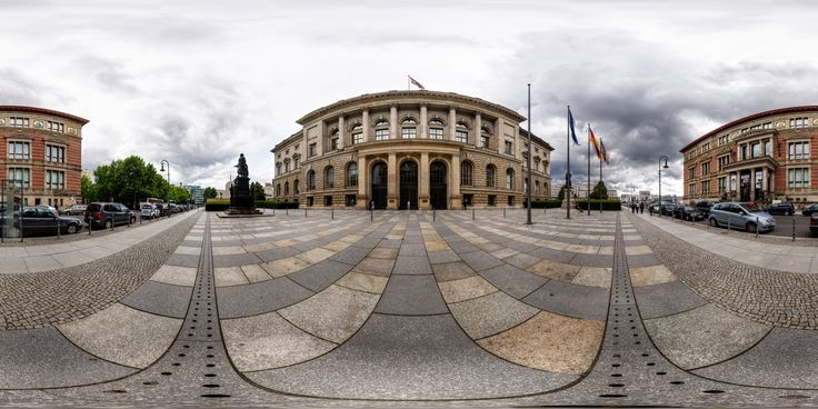 https://flic.kr/p/nX5UkW | Berlin |  Immersion View