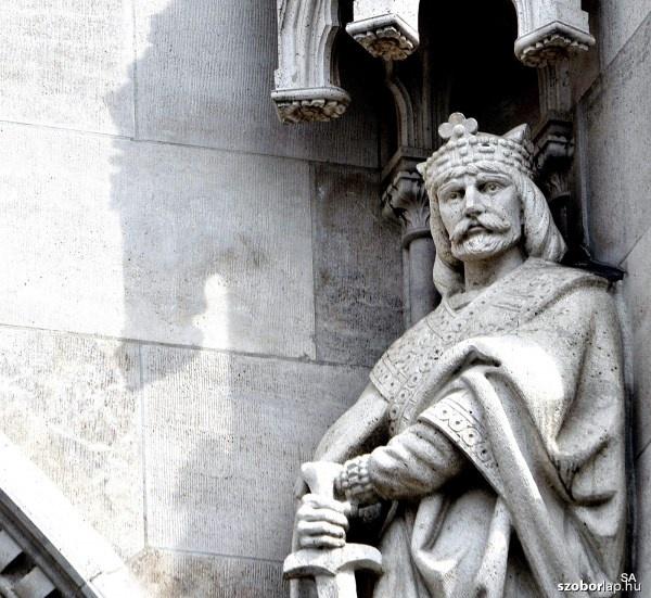 Orseolo Péter, Árpád-házi magyar király (uralkodása: 1038–1041 és 1044–1046 I. István unokaöccse)