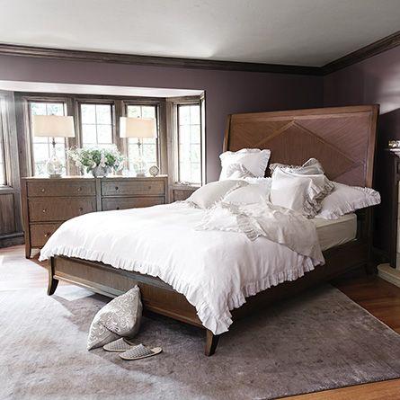 48 Best Bedrooms Images On Pinterest Bedroom Furniture