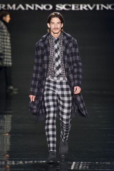 MMU FW 2014-15 – Ermanno Scervino See all the catwalk on: http://www.bookmoda.com/sfilate/mmu-fw-2014-15-ermanno-scervino/ @Ermanno Scervino #ermannoscervino #milan #fall #winter #catwalk #menfashion #man #fashion #style #look #collection #MMU