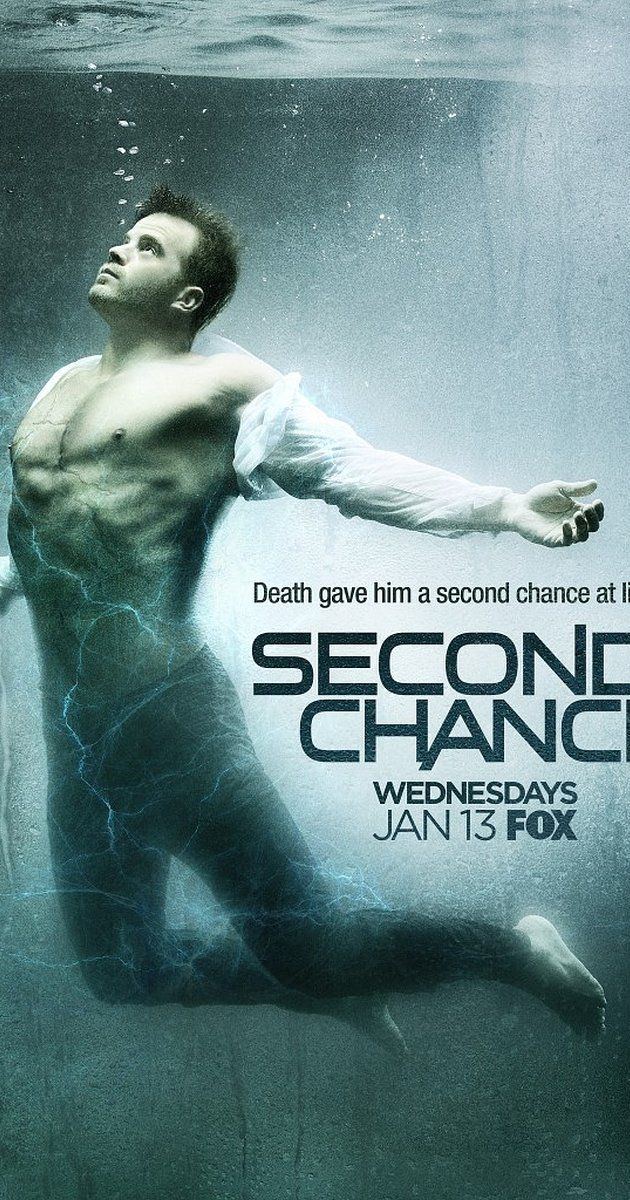 Second Chance (TV Series 2016)         - IMDb