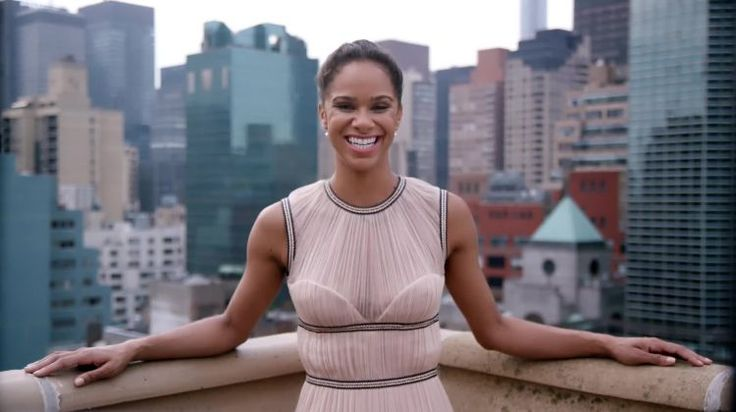 Misty Copeland on Power, Succession, and Breaking the Glass Ceiling on…